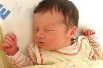 Dcerku Natálii si prvně pochovala v náručí maminka Dita Jirků v sobotu 23. října. Po porodu vážila Natálka 2,90 kg a měřila 48 cm. Tatínek Jiří Šebek si dcerku a maminku odveze z porodnice domů do Lochovic.