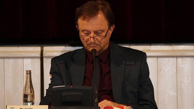 Volba nového vedení města Beroun