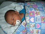 V SOBOTU 13. ledna 2018 se stali poprvé rodiči Barbora Hozáková a Miroslav Cífka z Prahy. V tento den se jim narodilo první děťátko, chlapeček Jindřich. Jindříšek vážil po porodu 3,58 kg a měřil 50 cm.