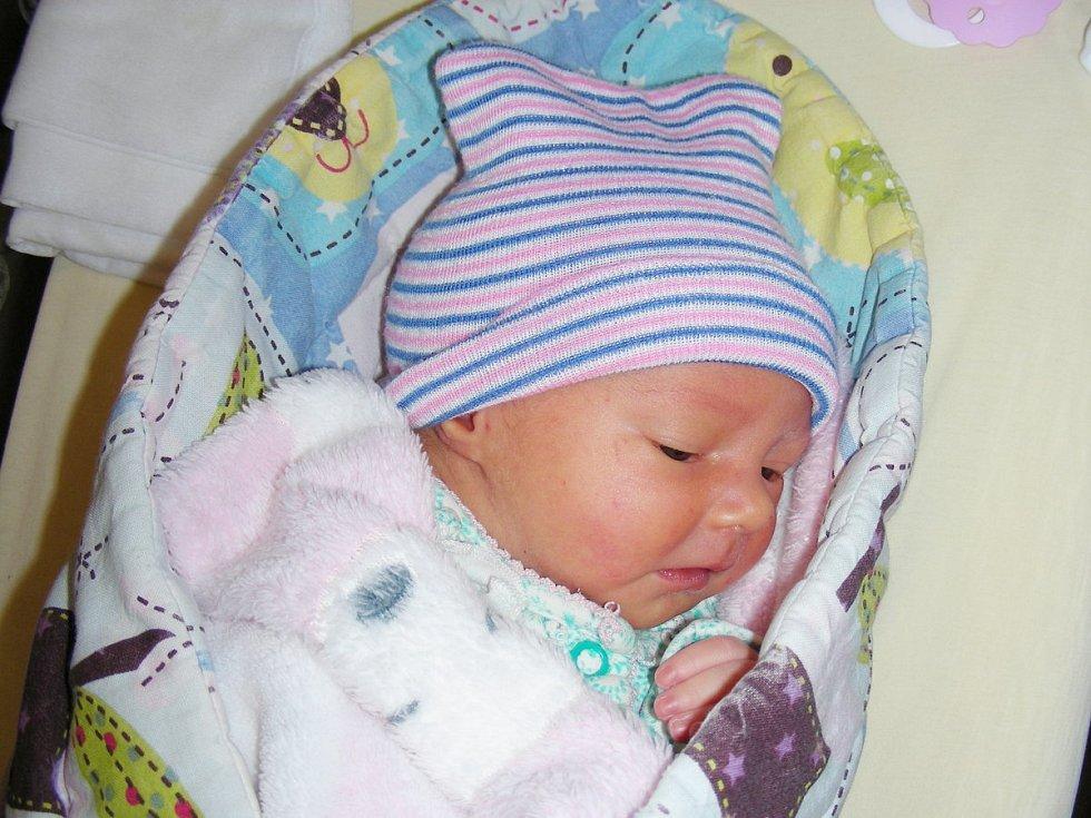 Rodičům Kláře a Marošovi se 14. listopadu 2019 narodila dcerka Karolínka. Rodina má domov v Praze.