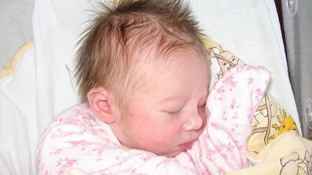Maya Hrbáčová se  narodila 21. července. Přivedla ji na svět maminka Lenka. Tatínek se jmenuje Michael a dvouletá sestřička Julie. Holčička po porodu vážila 3,05 kg a měřila 50 cm.  Rodina žije v Praze.