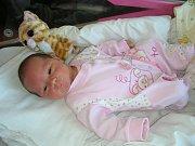 ČTVRTÉ dítko se narodilo 17. srpna 2017 manželům Vandě a Paľovi Kmiťovým z Berouna. Je to holčička, jmenuje se Beátka a na svět přišla s pěknou váhou 3,82 kg a mírou 51 cm. Beátka bude vyrůstat se sourozenci Adamem (12), Laurou (10) a Stelinkou (2 r. 10 m