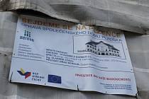 Rekonstrukce Plzeňky