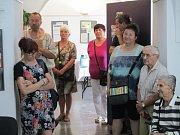 V Muzeu Českého krasu můžete nyní zhlédnout dvě nové výstavy.