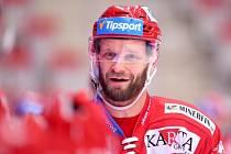 Martin Růžička vede kanadské bodování.