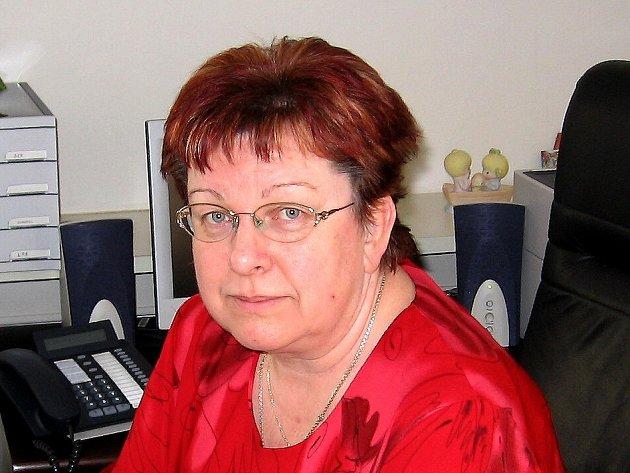 Ředitelka úřadu práce Lenka Šmídová říká, že nejdramatičtější období nás teprve čeká.
