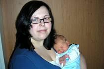 Tatínek Jindřich Wallerer  z Praskoles byl přítomen u narození prvního dítka, syna Daniela, kterého přivedla na svět maminka Petra Wallerer 29. ledna 2014 ve 13:18 hodin. Danielovi sestřičky navážily na porodním sále 3,05 kg a naměřily 51 cm.