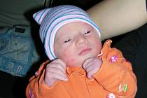První miminko, dcera Nikola, se narodilo manželům Olze a Petrovi Žižkovým z Trubské. Holčička se prvně rozkřičela do světa 27. ledna 2020.