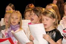 Dětský sbor při Základní škole Zaječov
