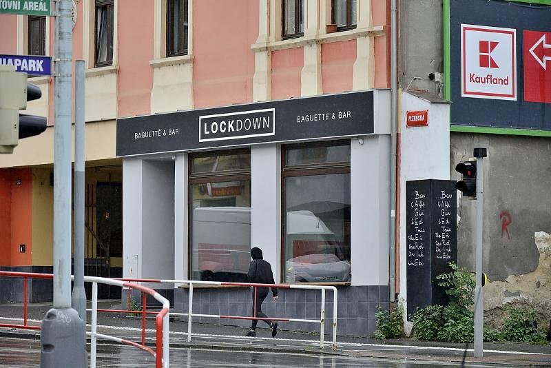 Bageterie Lockdown