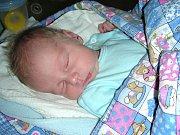 MANŽELŮM Kristýně a Vlastimilovi Katolickým z Berouna, se 1. listopadu 2017 narodil druhý syn a dostal jméno Vladimír. Vládík bude vyrůstat s o dva roky starším bráškou Jiříčkem.