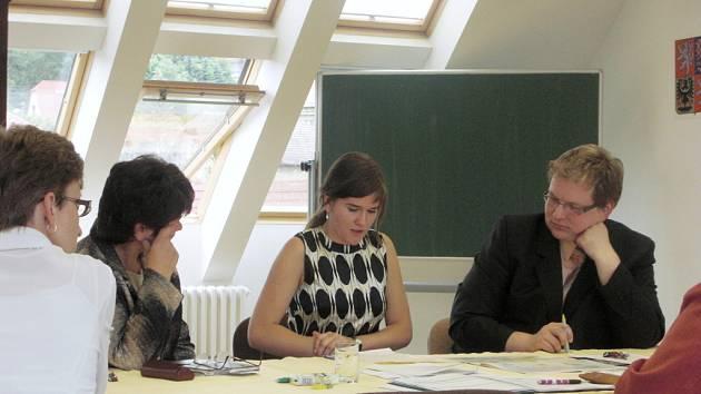 Maturity začaly i na Berounsku a Hořovicku.