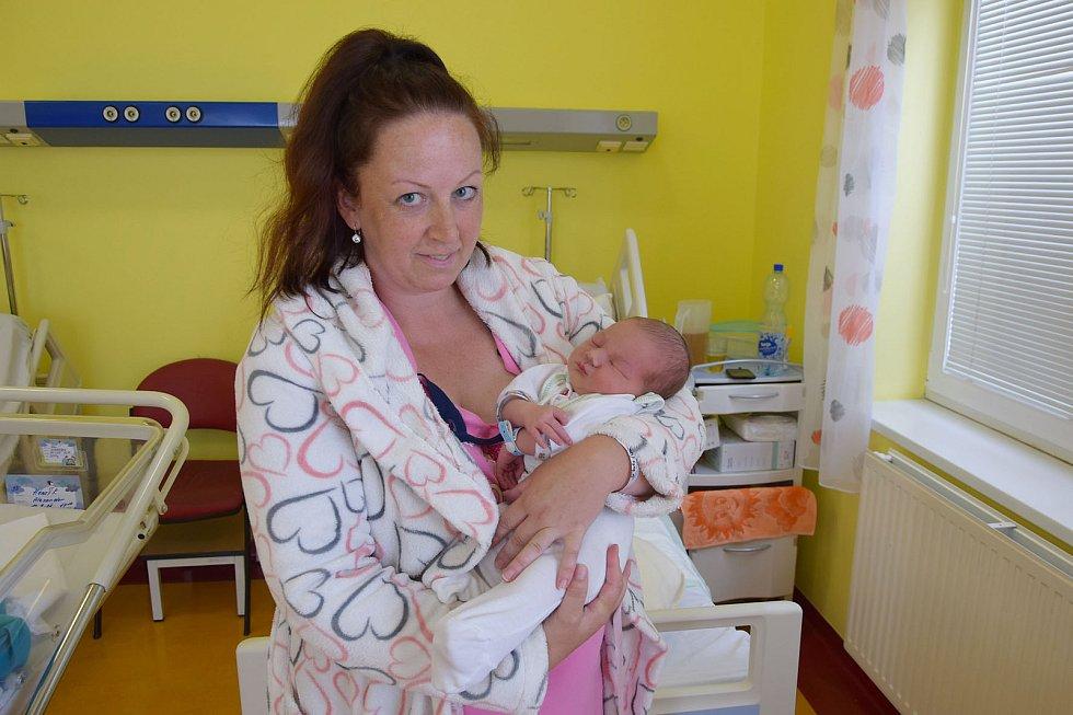 Jan Alexander se Markétě Špalové a Janu Alexandrovi narodil v benešovské nemocnici 10. července 2021 v 17.10 hodin, vážil 3890 gramů. Doma v Křemení na něj čekala sestřička Karolínka (3).
