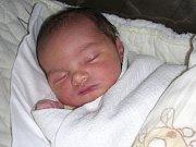 MANŽELŮM Procházkovým z Prahy, se 28. ledna 2018 narodilo první miminko, syn František Josef. Františkovi sestřičky na porodním sále navážily 3,80 kg a naměřily 53 cm.