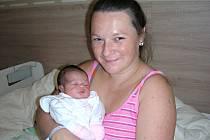 JMÉNO Nicol vybral tatínek Lukáš Laba pro prvorozenou dcerku, kterou přivedla na svět maminka Dana Radová 18. října 2016. Nicolka Radová vážila po porodu 2,60 kg a měřila 47 cm. Rodina má domov ve Zbirohu.