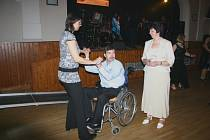 První ples Klubíčka Beroun