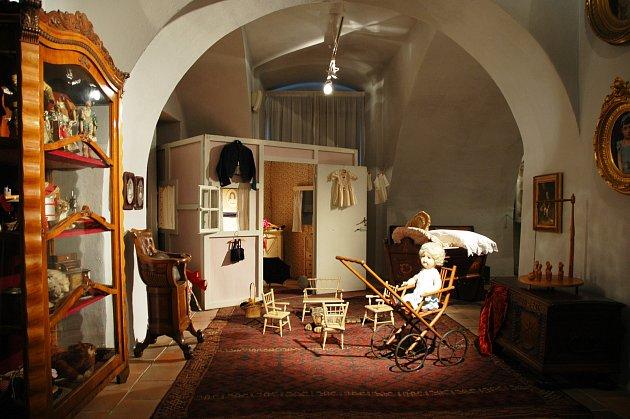 Hořovický zámek se Hradozámecké noci účastní pravidelně od testovacího ročníku v roce 2010.