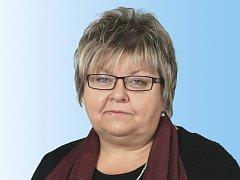 Kateřina Zusková je v zastupitelstvu Nižbora už 25 let.