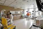 Neonatologické oddělení Nemocnice Hořovice