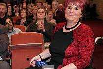 Jarmila Gruntová z Hořovic se stala absolutní vítězkou ankety Řád ardce