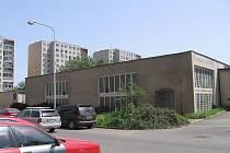 Místo výměníku má vyrůst šestipodlažní budova