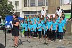 Zahájení školního roku ZUŠ Václava Talicha v Berouně