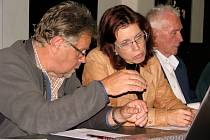 Hořovičtí zastupitelé jednali o prodeji knihovny
