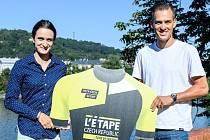 Ambasadory projektu se stali slavná olympijská vítězka v rychlobruslení a také nadšená cyklistka Martina Sáblíková, s ní pak elitní cyklista Zdeněk Štybar, vítěz etapy na Tour.