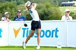 Z českých amatérek se v Berouně ukáže Sára Kousková, nedávná vítězka profesionáního turnaje LET Access Series na Konopišti a loni v Berouně dvacátá.