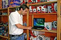 Berounští obchodníci bojují s obchodními řetězci zkvalitněním a rzšířením servisních služeb