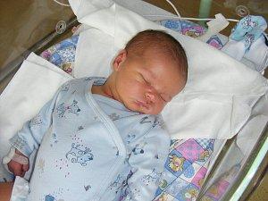Jakub Straširybka se narodil ve čtvrtek 1. listopadu 2018 v hořovické porodnici, vážil pěkných 4,10 kg a měřil 51 cm. Z Kubíčka se radují sestřička Hanička (7) a manželé Hana a Petr.