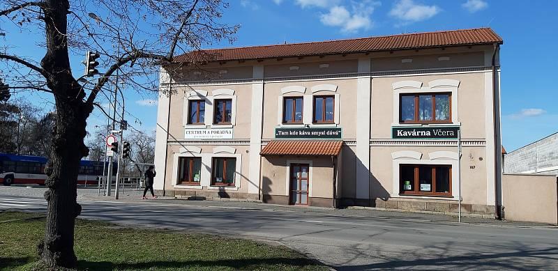 Nová kavárna se otevřela i ve Staré Boleslavi.