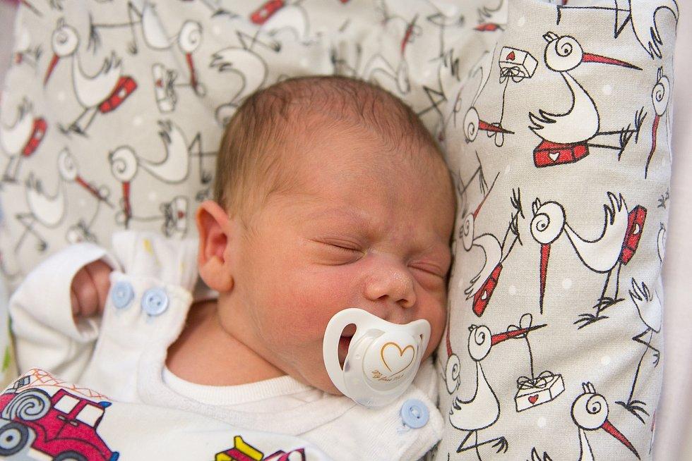 Igor Mogyoródi se narodil v nymburské porodnici 11. května 2021 ve 13.42 hodin s váhou 3380 g a mírou 48 cm. V Cerhenicích se na chlapečka těšili maminka Žaneta, tatínek Igor a sestřička Laura (1,7 roků).