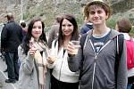 Karlštejnské vinobraní 2015