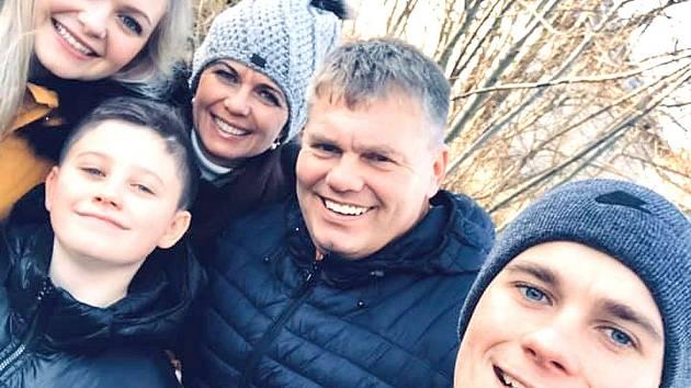 Rodinka Dudlova.