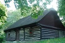 Rodný dům Josefa Jungmanna v Hudlicích.