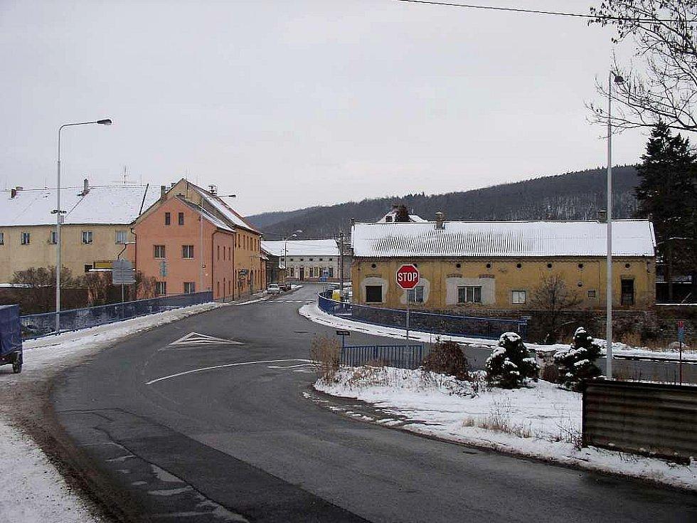 Lochovice - ilustrační foto