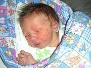 DANIEL Grónský, syn manželů Petry a Jozefa z Komárova se narodil 23. září 2017. Chlapečkova porodní váha byla 3,32 kg. Z nového člena rodiny se raduje bratr Jakub Horník (16 let).