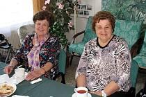 Den otevřených dveří Domov penzion pro důchodce Beroun