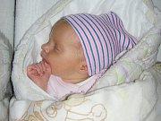 První dítko se narodilo 7. prosince 2018 manželům Gabriele Košťál Duchoňové a Jakubovi Košťálovi. Je to dcera a dostala jméno Karla. Karličku si rodiče odvezli domů do Prahy.