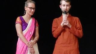 Nejlepší indická rande