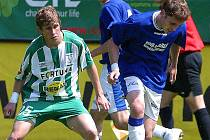 Divize: Bohemians 1905 B - FK Hořovicko 0:0