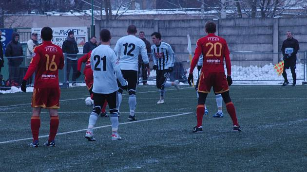 Fotbal - Tipsport liga