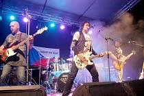 Benefiční koncert Money Fest se koná v neděli 1. září v Žebráku