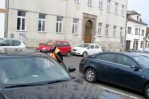 Hořovičtí připravují změny v parkování v centru města