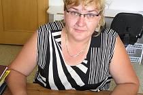 On - line rozhovor s Irenou Benkovu