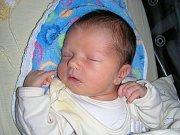 Datum 16. ledna 2014 má v rodném listě zapsané chlapeček Viktor Kadubec. Viktorovi sestřičky navážily na porodním sále 3,125 kg a naměřily rovných 50 cm. Z miminka se raduje celá rodina.