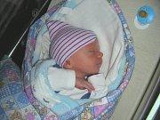 Toníček Jícha se narodil 24. října 2018. Rodiče si prvorozeného syna odvezli z porodnice domů do Hudlic.