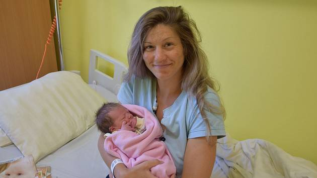Alžběta Mašínová se Běle Steinbachové a Romanu Mašínovi narodila v benešovské nemocnici 28. července 2021 v 18.31 hodin, vážila 2820 gramů. Bydlištěm rodiny je Sázava.