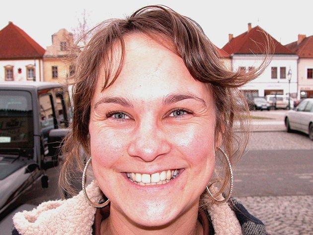 Zuzana Hrůzová